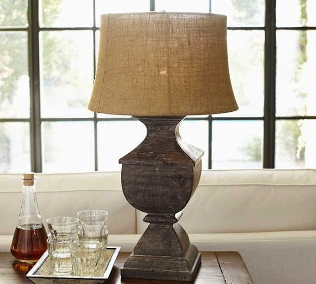 Pottery Barn Horse Bit Lamp: 11 Smart Ways To Spend Your Christmas Money