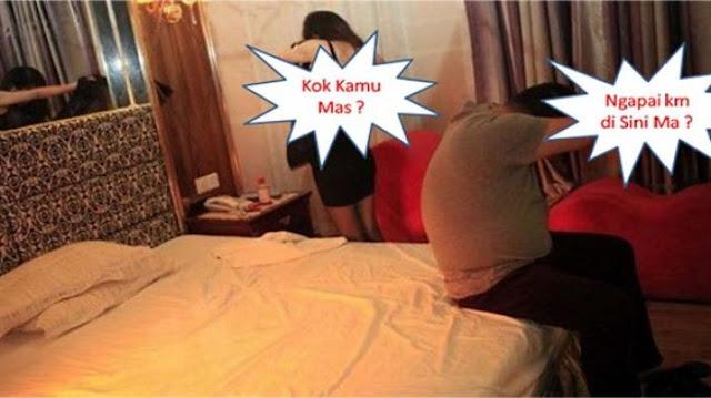 Foto ilustrasi booking PSK online. Foto : Warta Kota. http://wartakota.tribunnews.com/2015/10/28/konyol-pria-booking-psk-online-malah-dapat-istri-sendiri