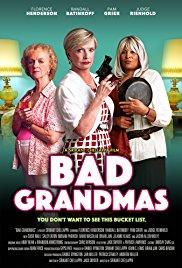 Watch Bad Grandmas Online Free 2017 Putlocker