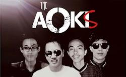 The Aokis Band Pop Alternative Depok