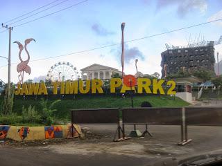 4 Tempat Wisata di Malang dan Sekitarnya yang Harga Tiket Masuknya Murah Meriah