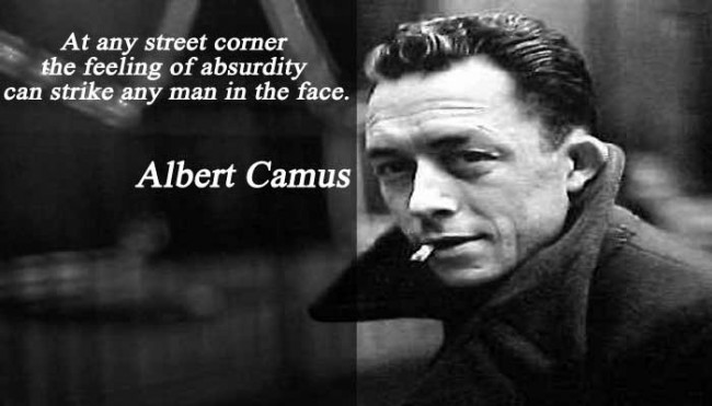 A literary analysis of the plague by albert camus