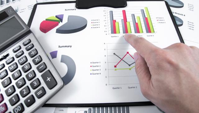 كيفية اعداد الميزانية العمومية