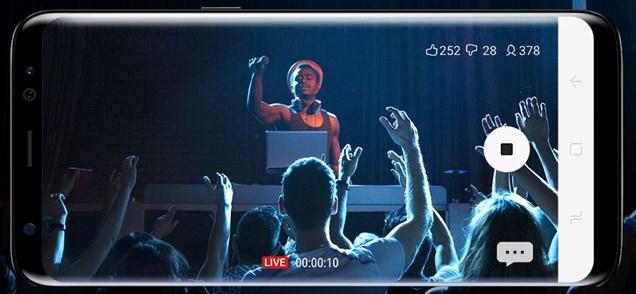 360 Livestream