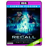 The Recall (2017) WEB-DL 720p Audio Ingles 5.1 Subtitulada