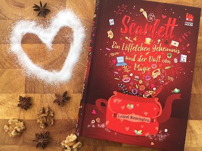 Kinderbuch Jugendbuch Kostproben vom geheimen Kochclub Backen