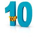Top ten Enero 2013
