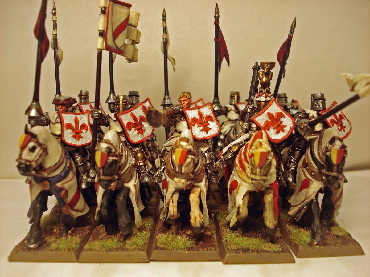 Lady Knights Templar – HD Wallpapers