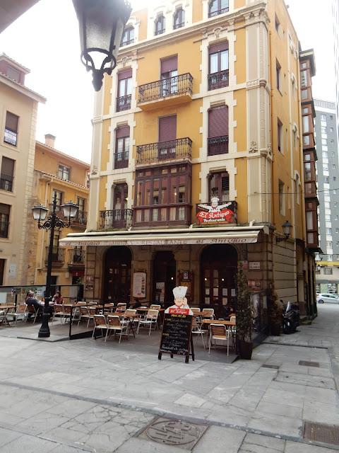 Plaza Mayor de Gijón, Asturias, España, Elisa N, Blog de Viajes, Lifestyle, Travel