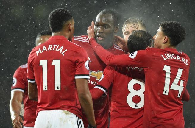 مشاهدة مباراة مانشستر يونايتد وبورنموث بث مباشر 3-11-2018 الدوري الانجليزي