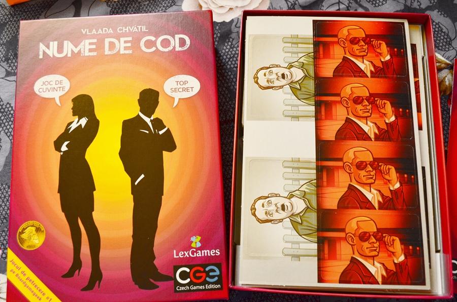 jocuri societate boardgames nume de cod cuvinte lex games