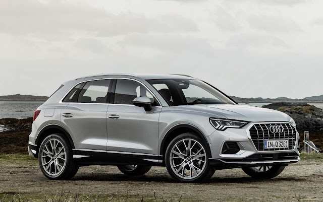 Duesmann da BMW pode ser o novo CEO da Audi