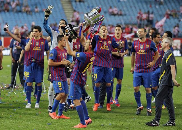 Sobre a Copa del Rey