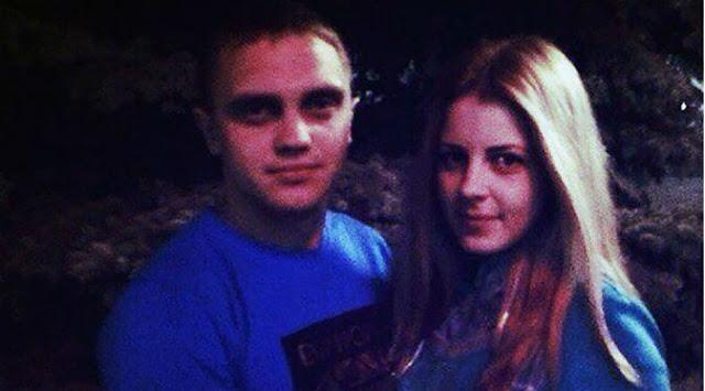 Evgeny Chernov dan Yana Kryuchkova meninggal tenggelam di danau