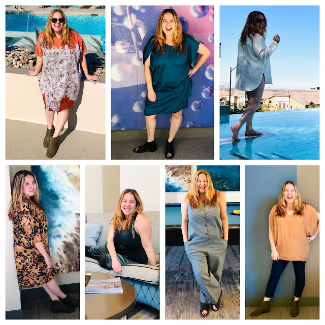 2019, New Year's Eve, New Year's wrapup post, 2019 wrapup, Jamie Allison Sanders, looking back on 2019, Instagram clothing challenge