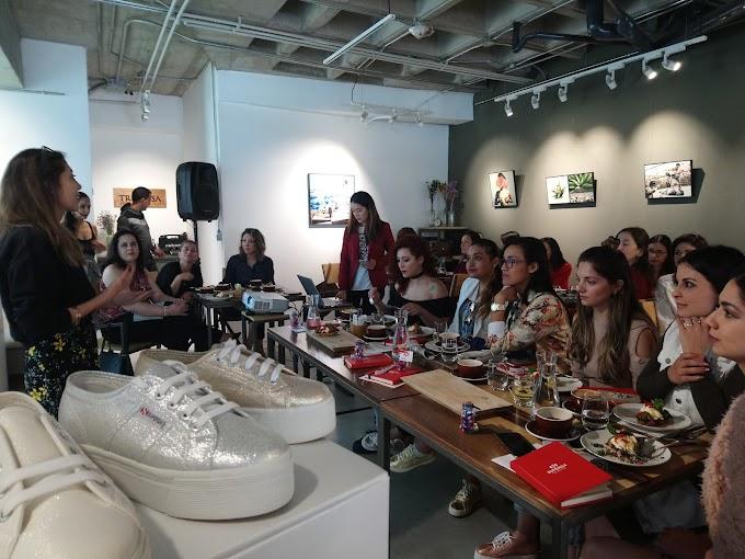 Tendencia Sporty Chic llega a medios y bloggers de Ecuador