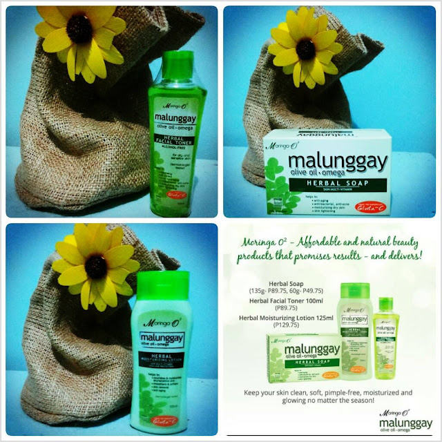 Moringga-O2 Malunggay Products Review and Skin Care Tips