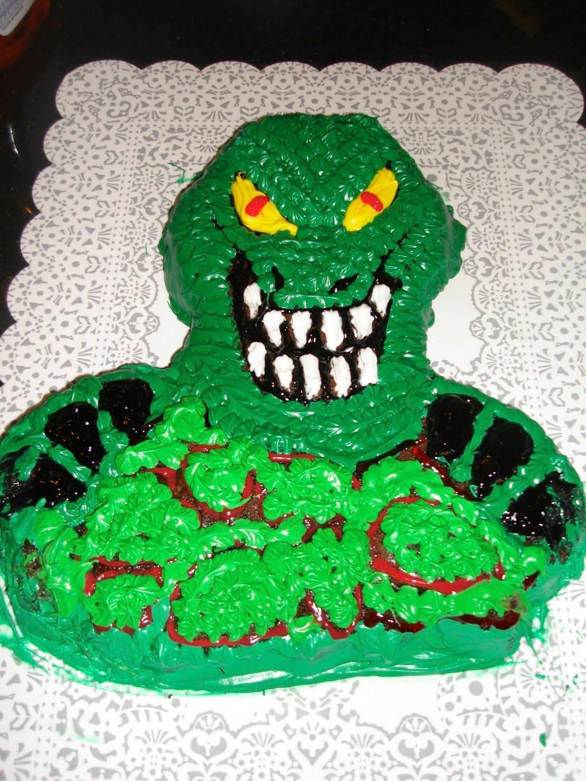 Crazytrimom Alex S 8th Birthday And The Crazy Cake Lady