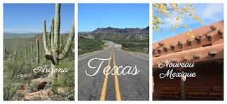 Road trip Texas