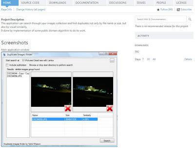 3 Badiya Software Jinki Madad Se Hard Disk Par Ek Jaisi Image Ko Search Kar Hataye