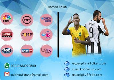BEST FREE IPTV SERVER UK SPORT
