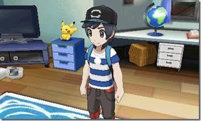 Pokemon Moon [Citra decrypted] (Region Free) Screenshot-2