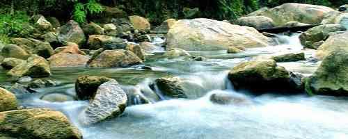 sungai hangmoy