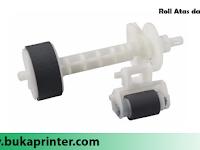 Penyebab dan Cara Mengatasi Printer Epson Paper Jam Versi Dokter Printer