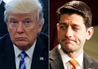 None and Done?!  House GOP Withdraws AHCA (TrumpCare) Bill