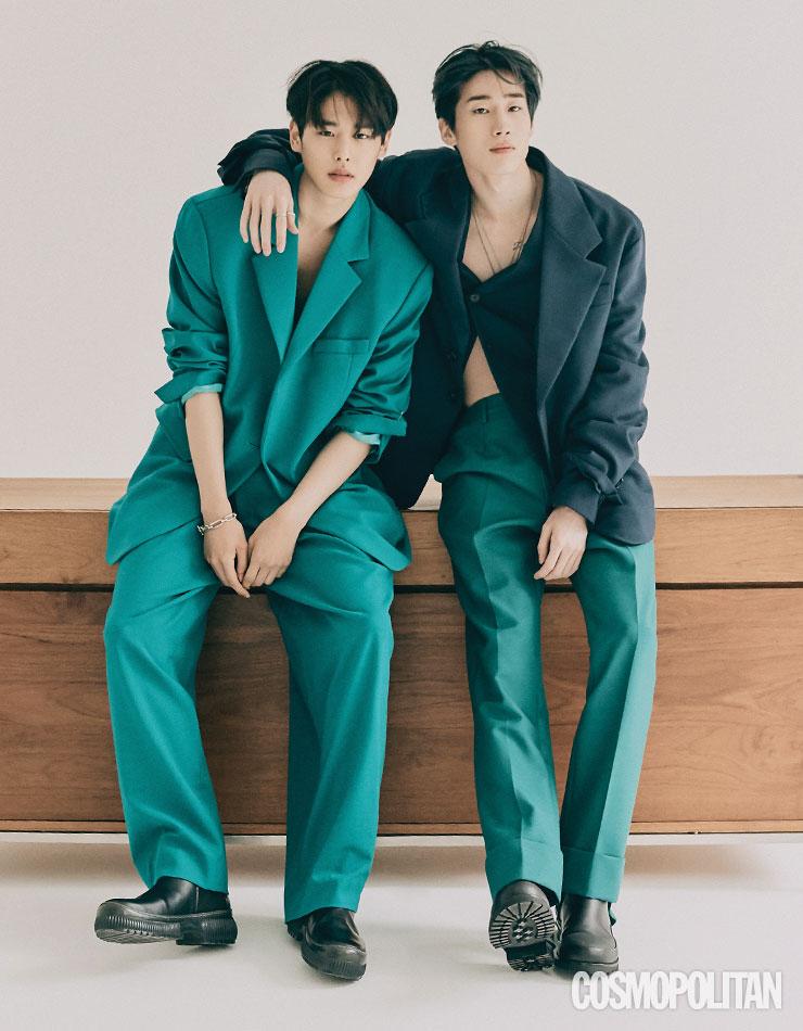 VICTON Korean Boy Group