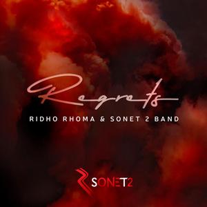 Ridho Rhoma & Sonet 2 Band - Regrets - EP (Full Album 2018)