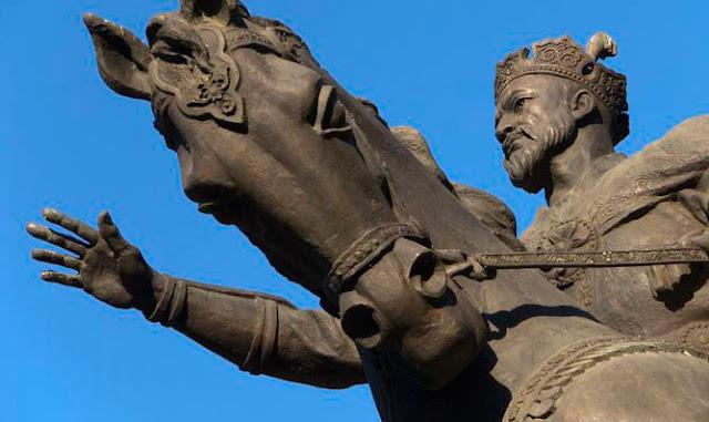 Timur| a brief biography of Muslim conqueror