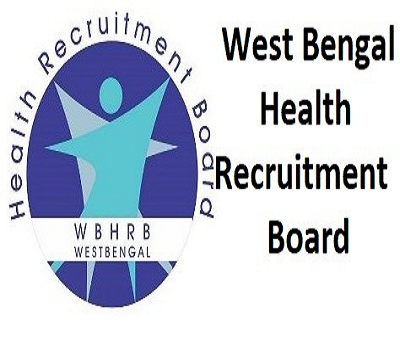 WBHRB West Bengal Health Recruitment Board Recruitment