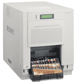 Sony UP-DR150 Driver Download