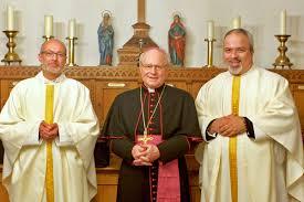 Catholic News World : 2 Married men Ordained as Roman
