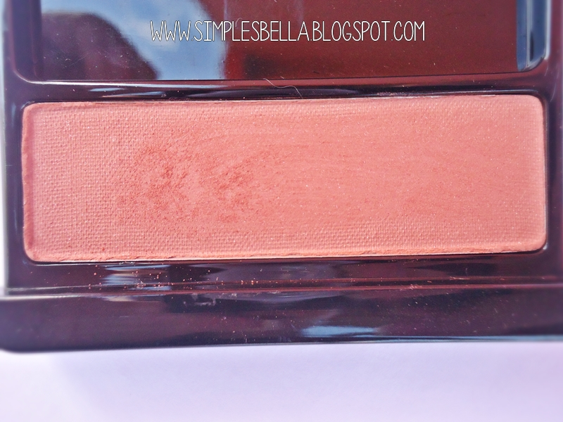 Blush 03 Fábrica da cor cosmética