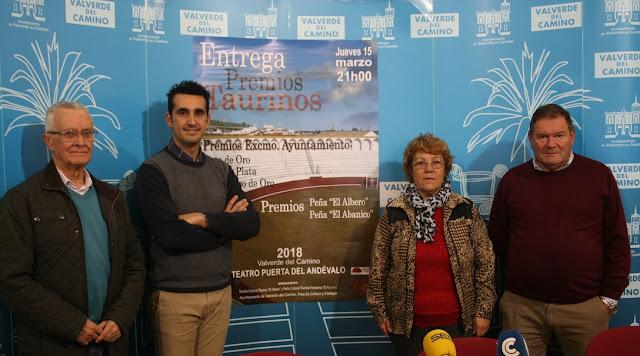 http://www.esvalverde.com/2018/03/premios-taurinos-de-la-feria-17.html