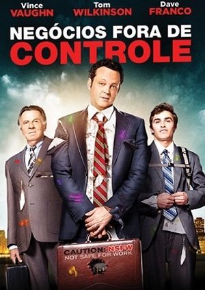 Negócios Fora de Controle Blu-Ray Filme Torrent Download