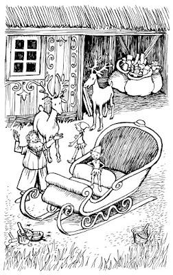 John Shelley - Santa 4
