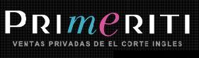 • PRIMERITI, el club de ventas privadas de El Corte Inglés, se estrenó ayer con una gran afluencia de visitas y con más de 150.000 usuarios registrados.