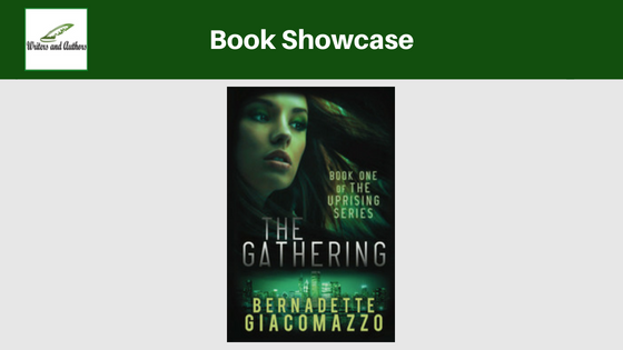 Book Showcase: The Gathering by Bernadette Giacomazzo