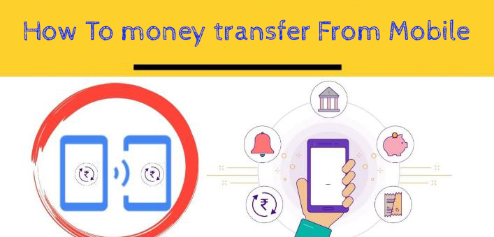 How To Online Money Transfer Instant From Mobile Best Payment S