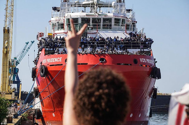 a ship, lawson james blog entertainment news