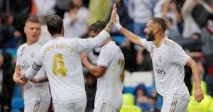 مشاهدة مباراة ريال مدريد وليفانتي بث مباشر بتاريخ 22 / فبراير/ 2020 الدوري الاسباني