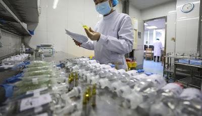 Puji Syukur, Obat Penangkal Virus Corona Telah Ditemukan