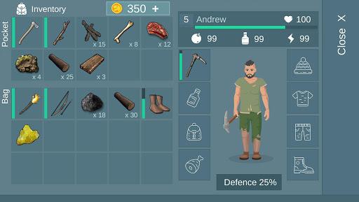 تحميل لعبة jurassic island lost ark survival مهكرة