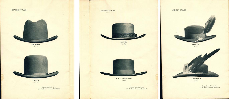 7a8020d98 Jb Stetson Hats