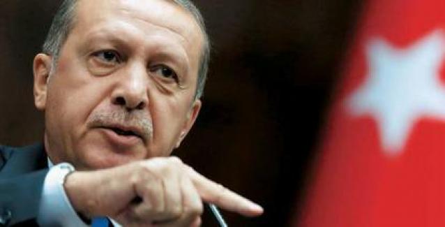 Eρντογάν προς Σύρους και Κούρδους: Η Άγκυρα θα απαντήσει σε κάθε απειλή στα σύνορά της