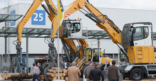 Two months to the start of Ligna 2017
