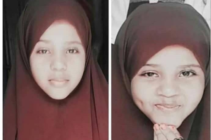 Arrest and prosecute school girl killers in Somalia